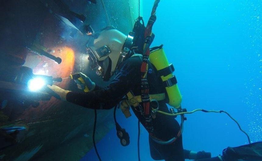 Indonesia Diving Accident